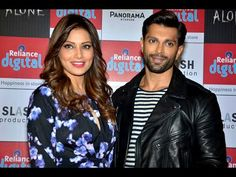 Karan Singh Grover's mom does not want Bipasha as bahu