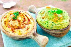 humus by refika Lebanese Recipes, Turkish Recipes, Skinny Recipes, Vegan Recipes, Vegan Food, Appetizer Recipes, Soup Recipes, Appetizers, Mouth Watering Food