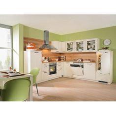 EINBAUKÜCHE - Einbauküchen - Küchen, Essen, Haushalt - Produkte