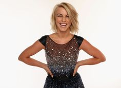 Julianne Hough- obsessed with her short hair!
