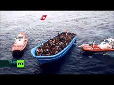 ZDF Journalist packt aus Flüchtlingskrise insziniert Bürgerkrieg Lügen Lügen Lügen - YouTube