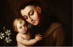 """This prayer to St. Anthony is said to have """"never been known to fail"""" - The Catholic Herald"""