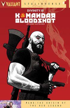 Comic Book Artists, Comic Artist, Comic Books Art, Savage 2, Valiant Comics, Comic Manga, The Valiant, Super Soldier, God Of War