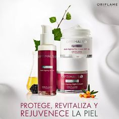 New Optimals Age Revive❤MB