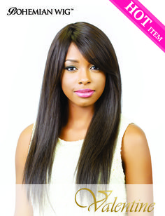 Tiffany #Wig#regularwig#valentine series#bohemianwig
