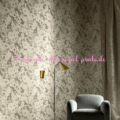 Chiaroscuro Wall by Rubelli Chiaroscuro, Contemporary Design, Wall Lights, Traditional, Luxury, Home Decor, Fabrics, Patterns, Studio