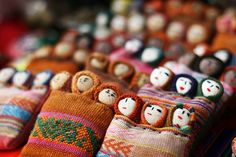 From Peru--- AM you better bring us back something cute like this Machu Picchu, Peruvian People, Peru Image, Hispanic Art, Peruvian Textiles, In Patagonia, Thinking Day, Arte Popular, Pin Cushions