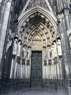 Cologne, Dom