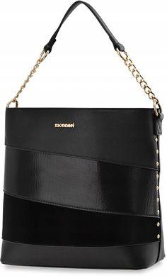 TOREBKA DAMSKA MONNARI WOREK SHOPPER BAG NA RAMIĘ 9757317492 - Allegro.pl Kate Spade, Bags, Handbags, Dime Bags, Totes, Purses, Bag, Pocket