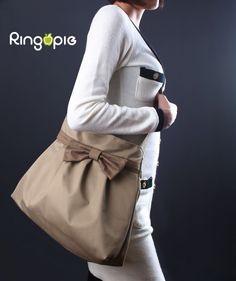 Bow purse!