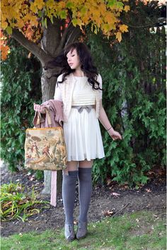 Absolutely love this and Keiko Lynn's style! She's gorgeous!