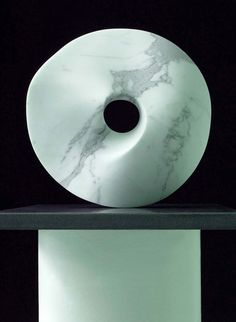 The Act of Creation – Stone Sculptures by Christophe Gordon Brown | OEN