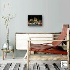 This tableau is made with 12 ceramic tiles of 11 x 11 cm. The overall size of the tableau is 33 x 44 cm. On the MDF back you will find a strong hanging hook. The original painting is hanging in Rijksmuseum.