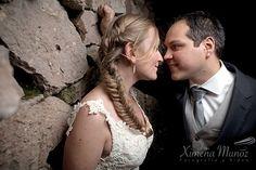 Amor / Recién casados / Enamorados / Love / Just married / In love