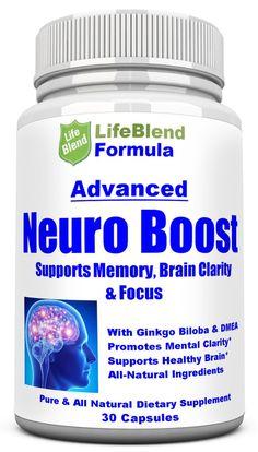 Brain Supplements, Anti Aging Supplements, Brain Health, Herbalism,  Clarity, Herbal Medicine