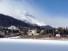 Club Med Saint-Moritz Roi Soleil in St. Moritz