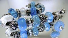 Sky Blue - Trollbeads Gallery Forum
