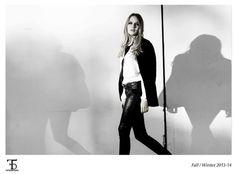 Bekijk het nieuwe Fall 2013 lookbook van Faubourg op: http://75fbg.com/lookbook/fall-winter-2013/#1