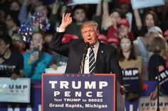 Donald Trump's team has removed the statement on his website toban all Muslims from the US. On the same night that millions of votes were pouring in for the real estate mogul turned politician, the page linking to his December statement regarding a temporary and complete Muslim hasbeen removed. The page now redirects to his a page encouraging voters to donate to his campaign.