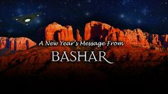 A New Year's Message from Bashar!