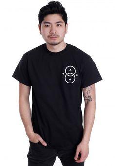 Asking Alexandria - Keyhole - T-Shirt - Metalcore Merchandise boutique en ligne officielle - Impericon France