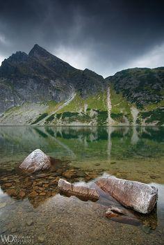 Koscielec, Tatra Mountains by WojciechDziadosz on DeviantArt