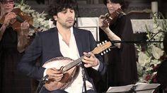 Avi Avital - Vivaldi: Mandolin Concerto In C Major Deutsche Grammophon