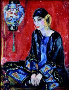 Anita Catarina Malfatti (1889 - 1964), São Paulo / A primeira artista brasileira a aderir ao Modernismo iniciou seus estudos artísticos com sua mãe, que também era pintora.
