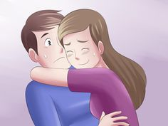 How to Tell if Your Girlfriend Likes Someone Else -- via wikiHow.com