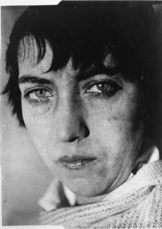 Walker Evans - Berenice Abbott, 1929  Art Experience NYC  www.artexperiencenyc.com