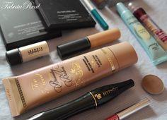 TabataReal: Make up EMERALD GREEN GLOW