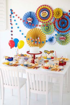 Celebrating children of color: How to Host a Super Hero Party with Craft My Occasion and their new Super Boy Collection to celebrate all children of color. Avengers Birthday, Superhero Birthday Party, Boy Birthday, Birthday Parties, Super Hero Birthday, Batman Party, Adult Superhero Party, Pirate Party, Kids Party Decorations