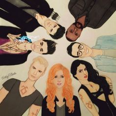 #Shadowhunters