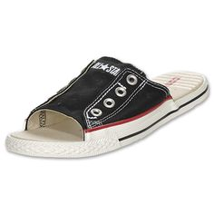 Saw these today but alas not in my size! Converse Chuck Taylor Cut Away Women's Sandal