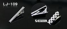 2016 New Stainless Steel Tie Clip Pin Clasp Bar Gift Box Silver Gold Toned Enamel Wedding Metal Tie Clips For Men Gift-in Tie Clips & Cufflinks from Jewelry on Aliexpress.com | Alibaba Group