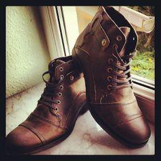 Bullboxer Shoes From @floluetzkendorf