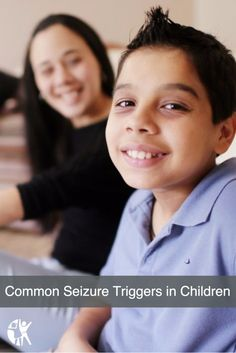 Learn about known causes of seizures and the importance of logging seizures in children to determine what triggers may be causing them. Seizures In Children, Epilepsy In Children, Epilepsy Seizure, Epilepsy Awareness, Parent Board, Nursing Board, New Nurse, Nurse Life