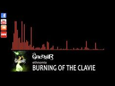 Grensir - Burning of the Clavie - YouTube
