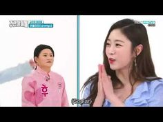 Weekly idol ep 354 [sub español] IN2IT, Lovelyz - YouTube Weekly Idol, Music, Youtube, People, Musica, Musik, Muziek, Music Activities, Youtubers