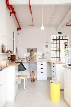 <p>South African design company Pedersen and Lennard are skilled in residential and commercial products including lighting, furniture, storage and special commissions. They believe design should be accessible, functional and beautiful.</p>
