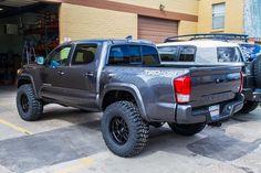Toyota 4x4, Custom Toyota Tacoma, 2017 Toyota Tacoma, Toyota Trucks, Toyota 4runner, Toyota Girl, Ford Trucks, Lifted Tacoma, Tacoma Truck