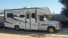 #6700722534 Oncedriven 2014 Coachmen Leprechaun - Riverside, CA