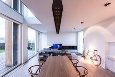 Galería de Casa EFFE-E / Archiplan Studio - 7