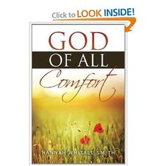 God of All Comfort - get the classic unabridged version!!!