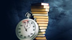 Can I Learn to Read Faster and Get Through My Backlog of Books? - Speed reading at LifeHacker.