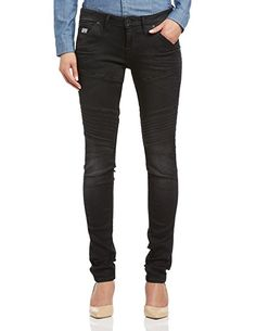 G-STAR Damen Tapered Jeans