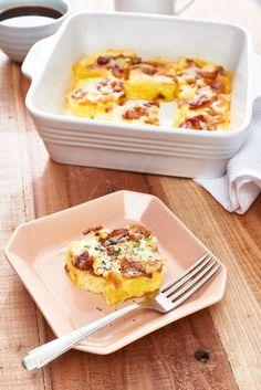 Recipe: Bacon Gruyère Egg Bites | Kitchn