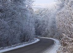 10 tips for safe winter driving - Yahoo! Autos