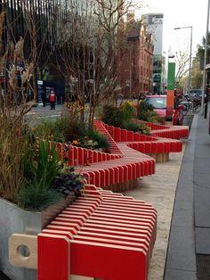 Parklet Design