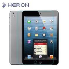 0.3mm Trempé Écran En Verre pour iPad Mini 1 iPad Mini 2 iPad Mini3 9 H Dur Protecteur D'écran